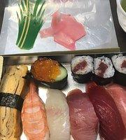 Akebono Sushi