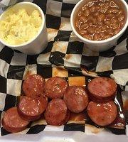 Dewey's BBQ & Grill