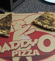 DaddyO's Pizza (Spring Branch)