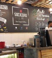 Sociedad Del Cafe