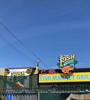 San Pedro Fish Market Grille