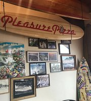 Pleasure Pizza