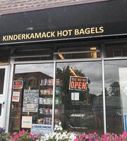 Kinderkamack Hot Bagels