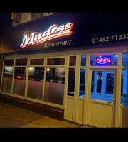 The Madras Restaurant