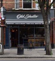 Old Shutter Cafe & Bistro