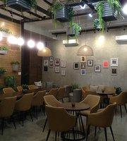 Cafe Selva