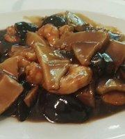 Restaurante Chino Jangtze