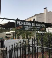 Pension El Chozo