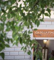 Via Della Fonderia Ristorante Pizzeria