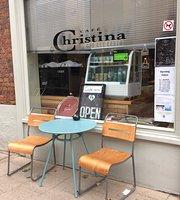 Christina Cafe