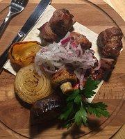 Мясо и Угли