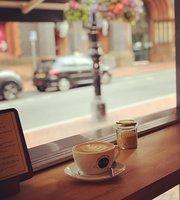 C.U.P. Speciality Coffee & Tea