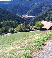 Gasthaus Schwarzwaldstube Eselbach
