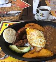 Restaurante Antojitos Colombianos