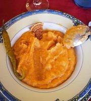 Restaurante El Soportal Del Plaza