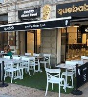 Quebab - Kebab