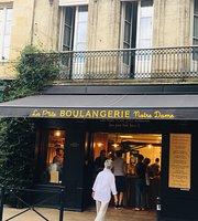La P'tite Boulangerie Notre Dame