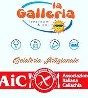 Gelateria La Galleria