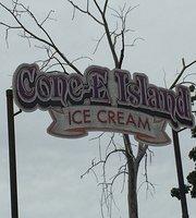 Cone-E Island