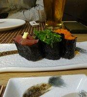 Mr. Hu Restaurant
