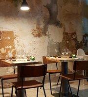 Palsta Wine bar