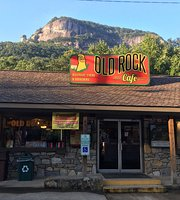 Old Rock Cafe