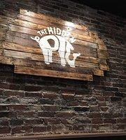 The Hidden Pig