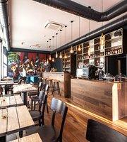 Cafe Zweisam