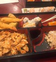 Osaka Sushi Bar & Japanese Cuisine
