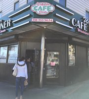 Webster Cafe