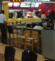 McDonald's Konan Nishi Apita