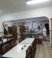 Cafe Restaurante Altinho