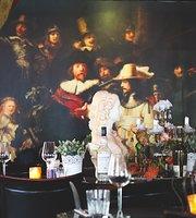 Restaurant Eetcafe Bij Rembrandt