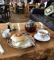 Pear Mill Vintage Tea Rooms