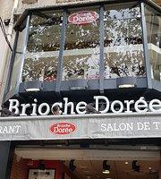 Brioche Dorée
