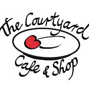 ‪The Courtyard Cafe and Shop‬