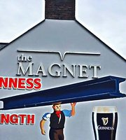The Magnet Bar and Restaurant