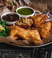 Curcuma Ristorante Indiano e lounge bar