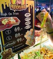 Frenchyfries : Tesco Lotus Saraburi