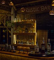 Rustic House Restaurant & Bar