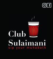 Club Sulaimani
