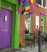 Purple Green Juice Bar & Cafe