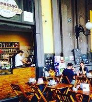 Espresso Napoletano Store
