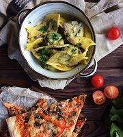 PaPi, pasta&pizza