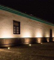 Refugio de Santiago