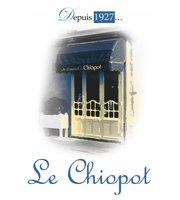 Le Chiopot