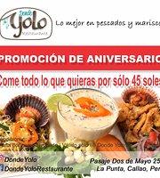 Donde Yolo Restaurante