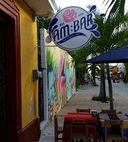 Ambar Restaurant, Sports &Mexican Fusion