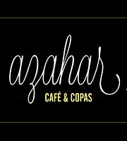 Azahar Cafe