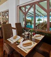 Restaurant Cafe Freizeit Arena Bistro